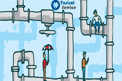 سیستم آبرسانی