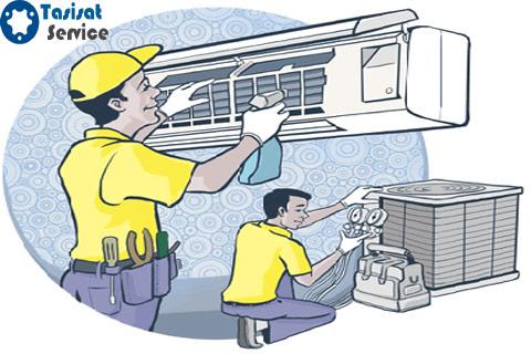 کنترل دمایی کولر