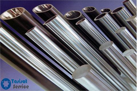 لوله فلزی و کاربرد آن در صنایع لوله کشی