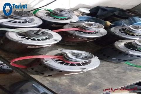 تعمیر کولر آبی پاسداران تهران